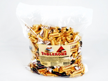 Toblerone mini Ass.