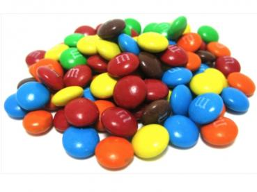 m&m`s Dark Chocolate