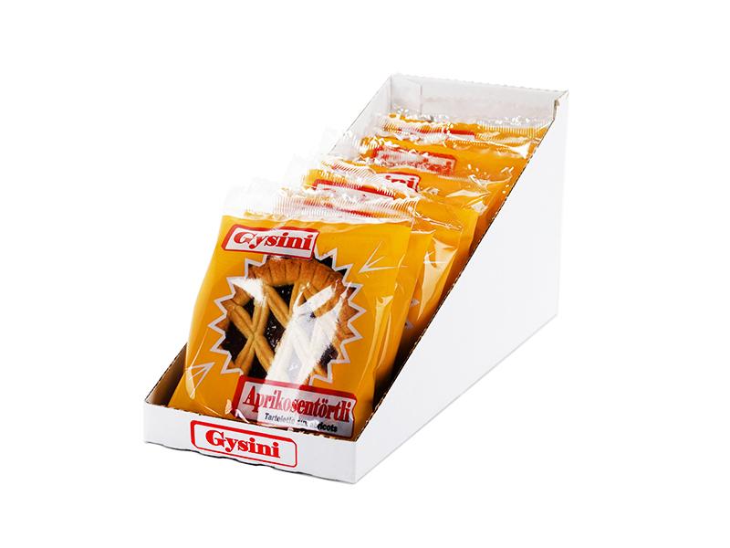 Aprikosentörtli - Schleckzeug Online Shop für ...
